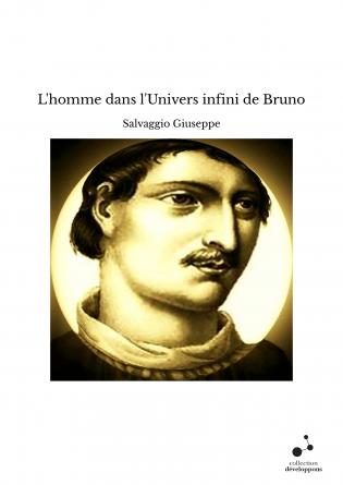 L'homme dans l'Univers infini de Bruno