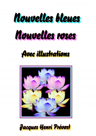 Nouvelles bleues Nouvelles roses