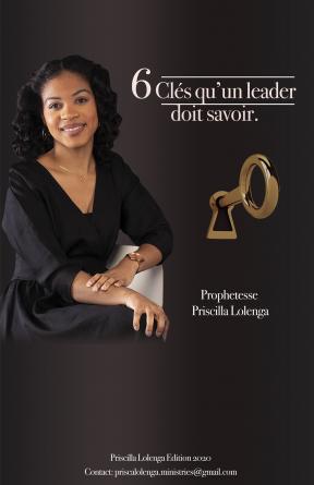 6 clés qu'un leader doit savoir