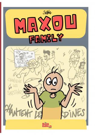 Maxou Family