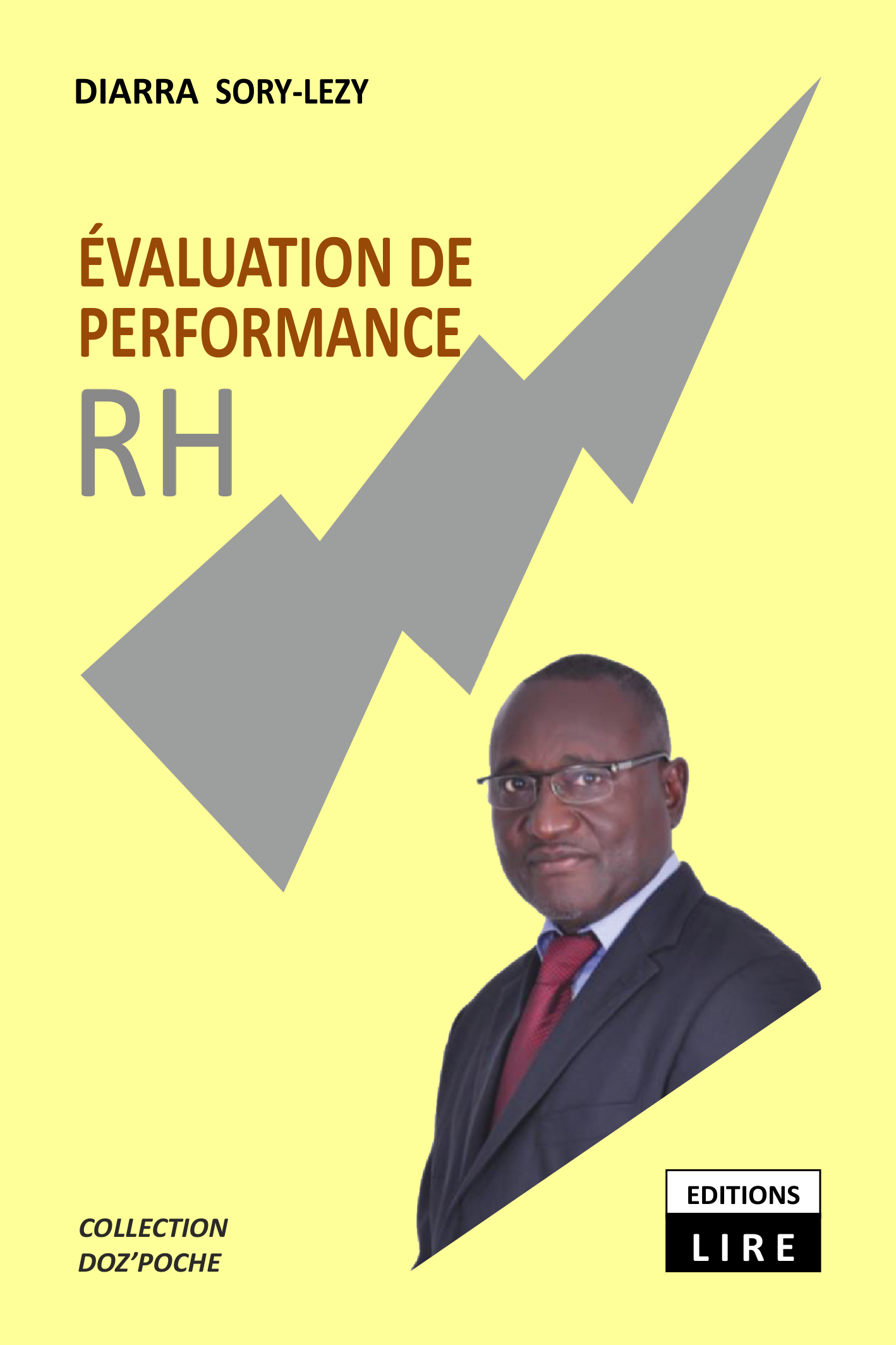 EVALUATION DE PERFORMANCE RH
