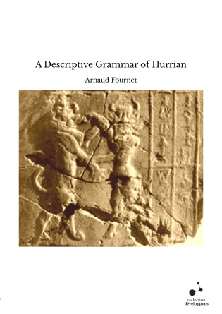 A Descriptive Grammar of Hurrian