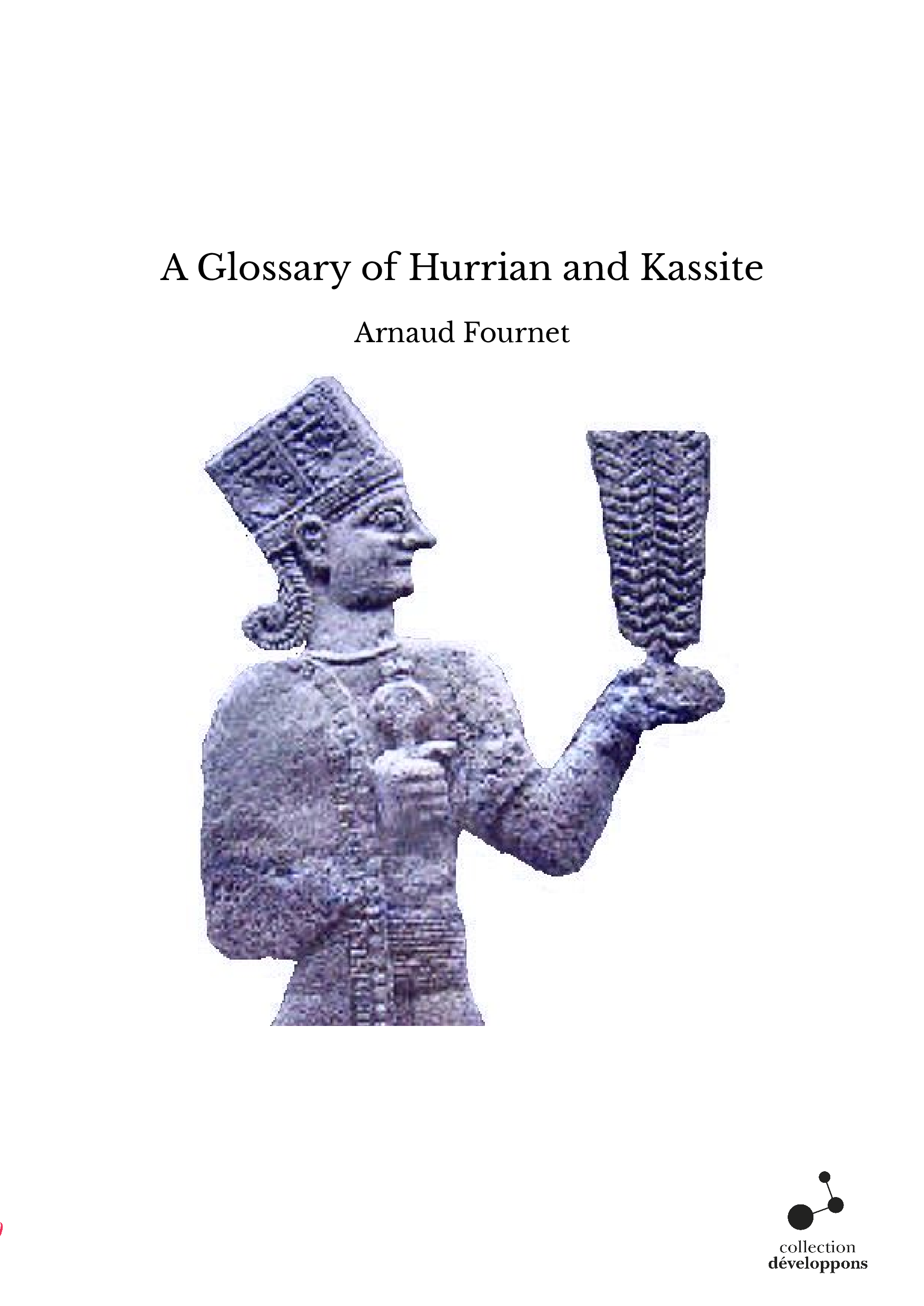 A Glossary of Hurrian and Kassite