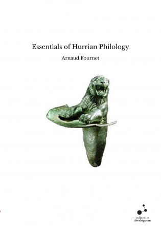 Essentials of Hurrian Philology