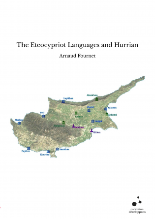 The Eteocypriot Languages and Hurrian