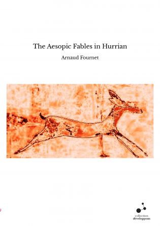 The Aesopic Fables in Hurrian