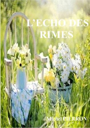 L'ECHO DES RIMES