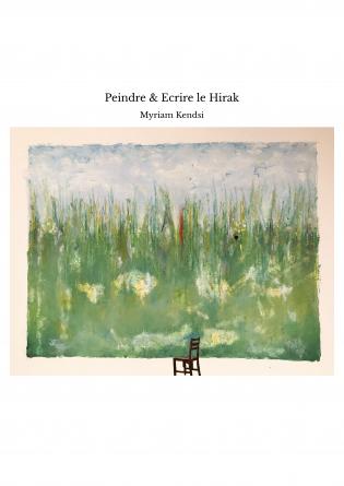 Peindre & Ecrire le Hirak