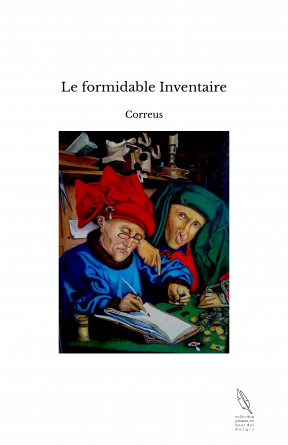 Le formidable Inventaire