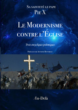 Le Modernisme contre l'Église
