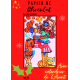 Papier de chocolat édition Noël