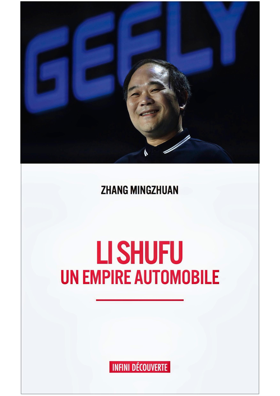 LI SHUFU : UN EMPIRE AUTOMOBILE