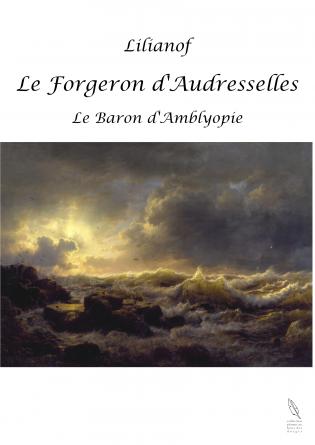 Le Forgeron d'Audresselles