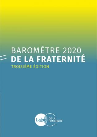 Baromètre 2020 de la Fraternité