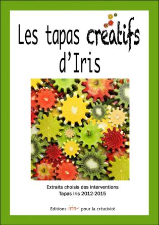 Les Tapas Créatifs d'Iris