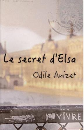 Le secret d'Elsa
