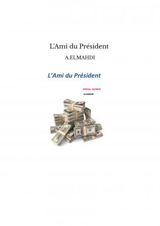 L'Ami du Président