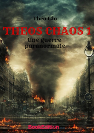 THEOS CHAOS 1