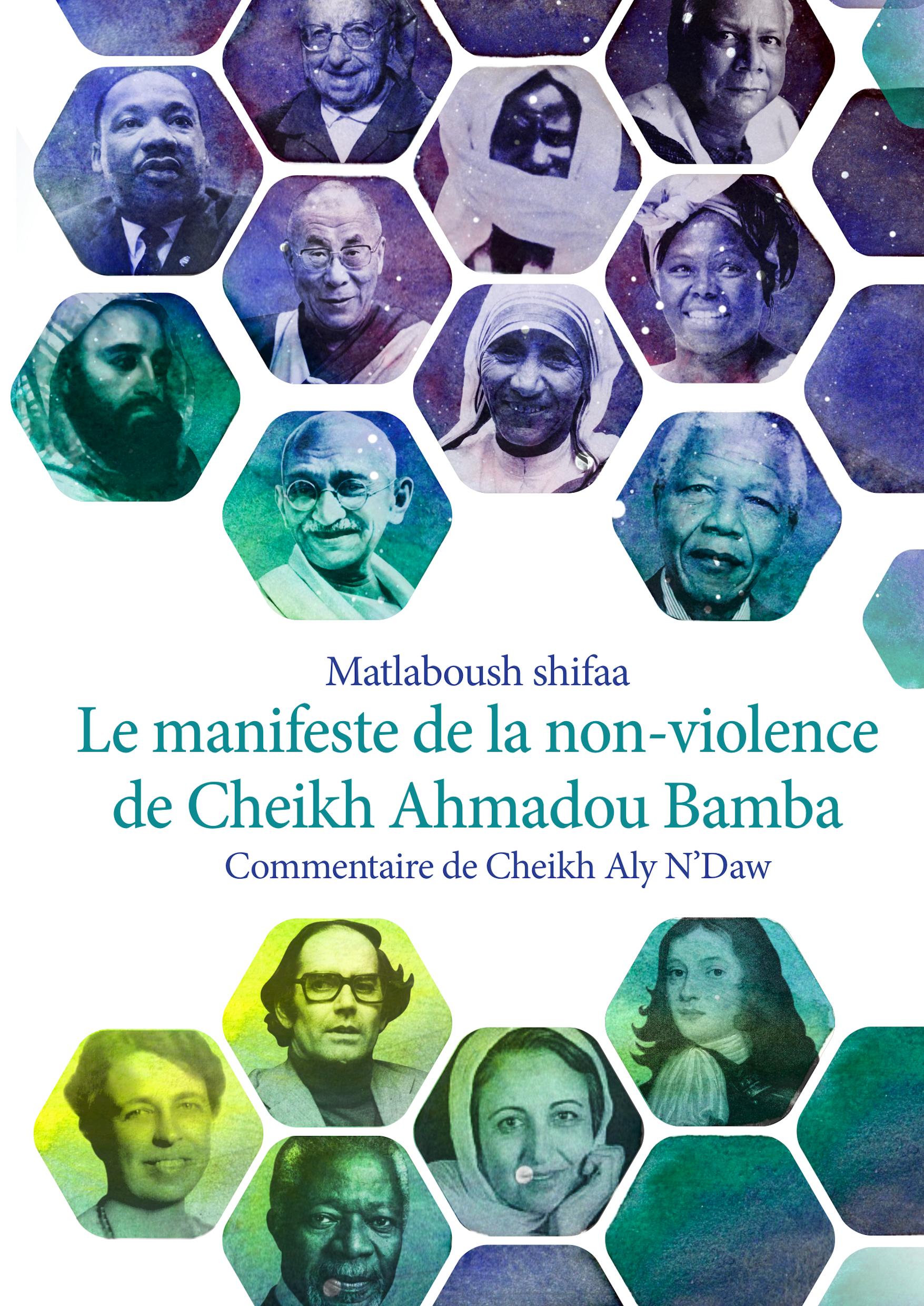 Le manifeste de la non-violence
