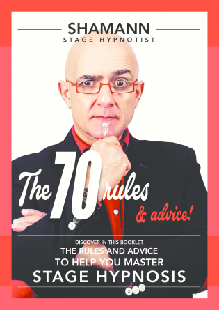 The 70 Rules & advice