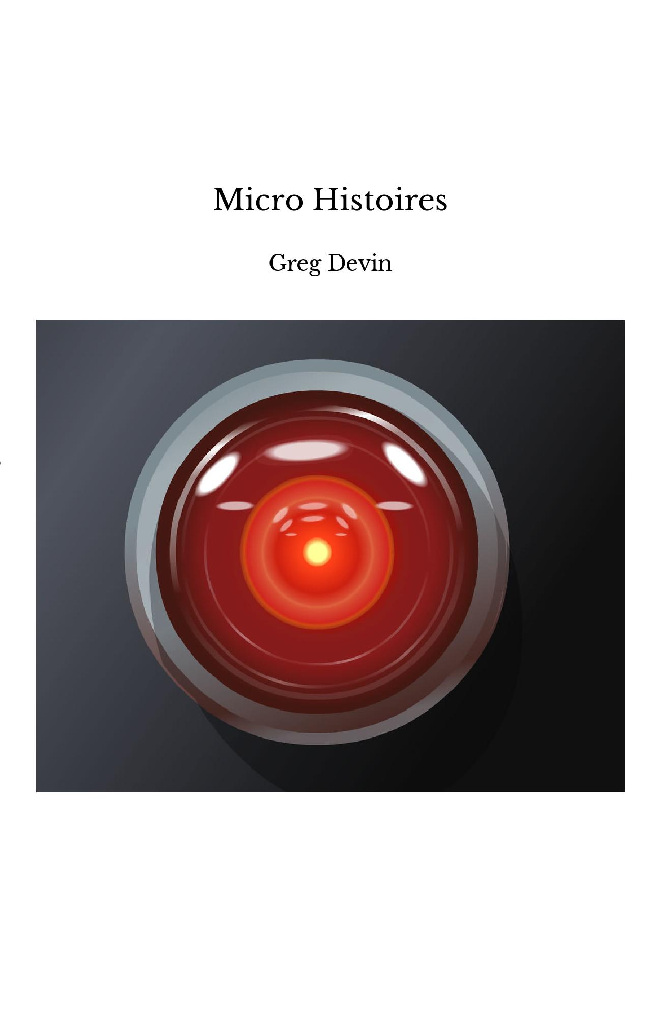 Micro Histoires