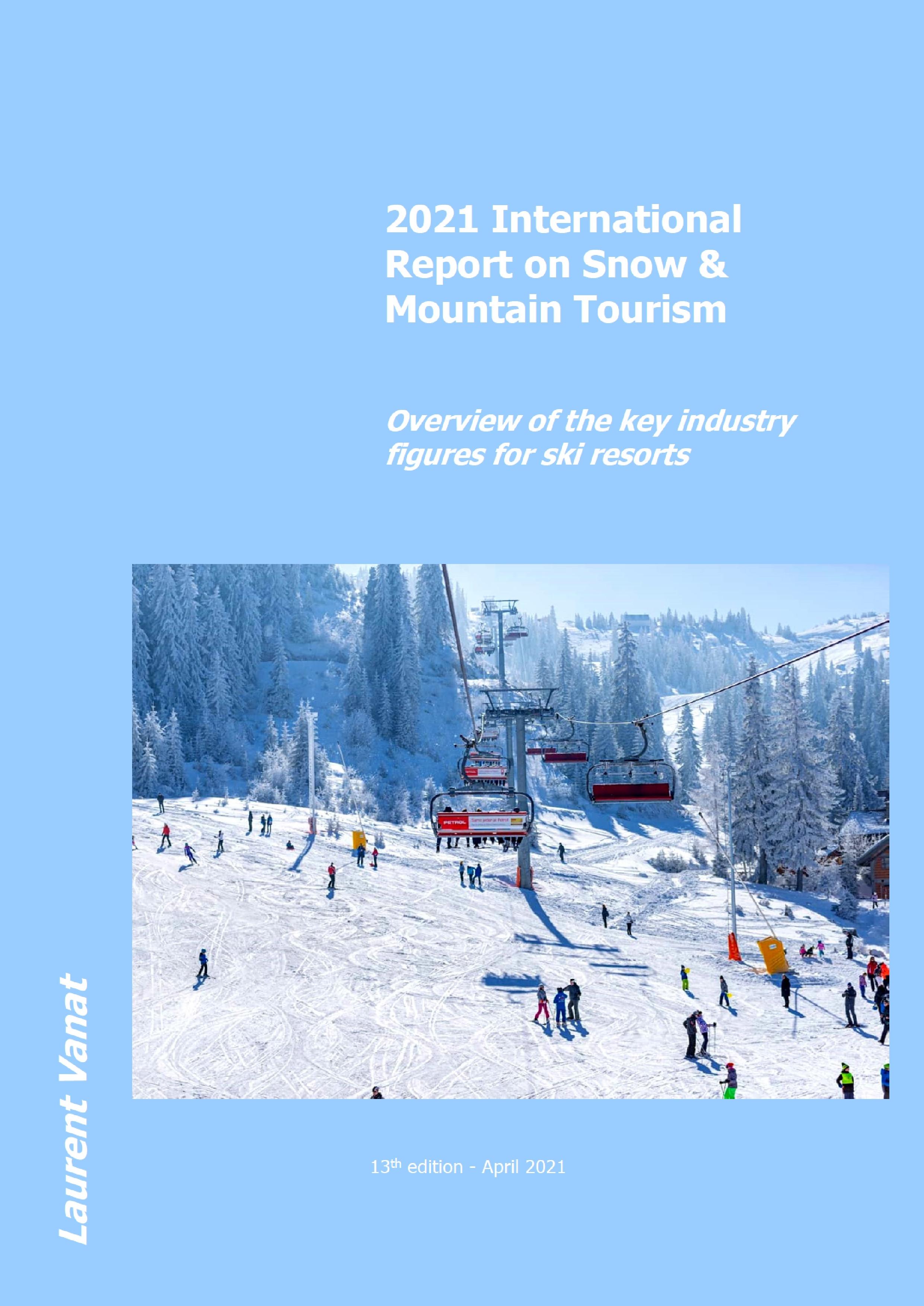 2021 International Snow Report