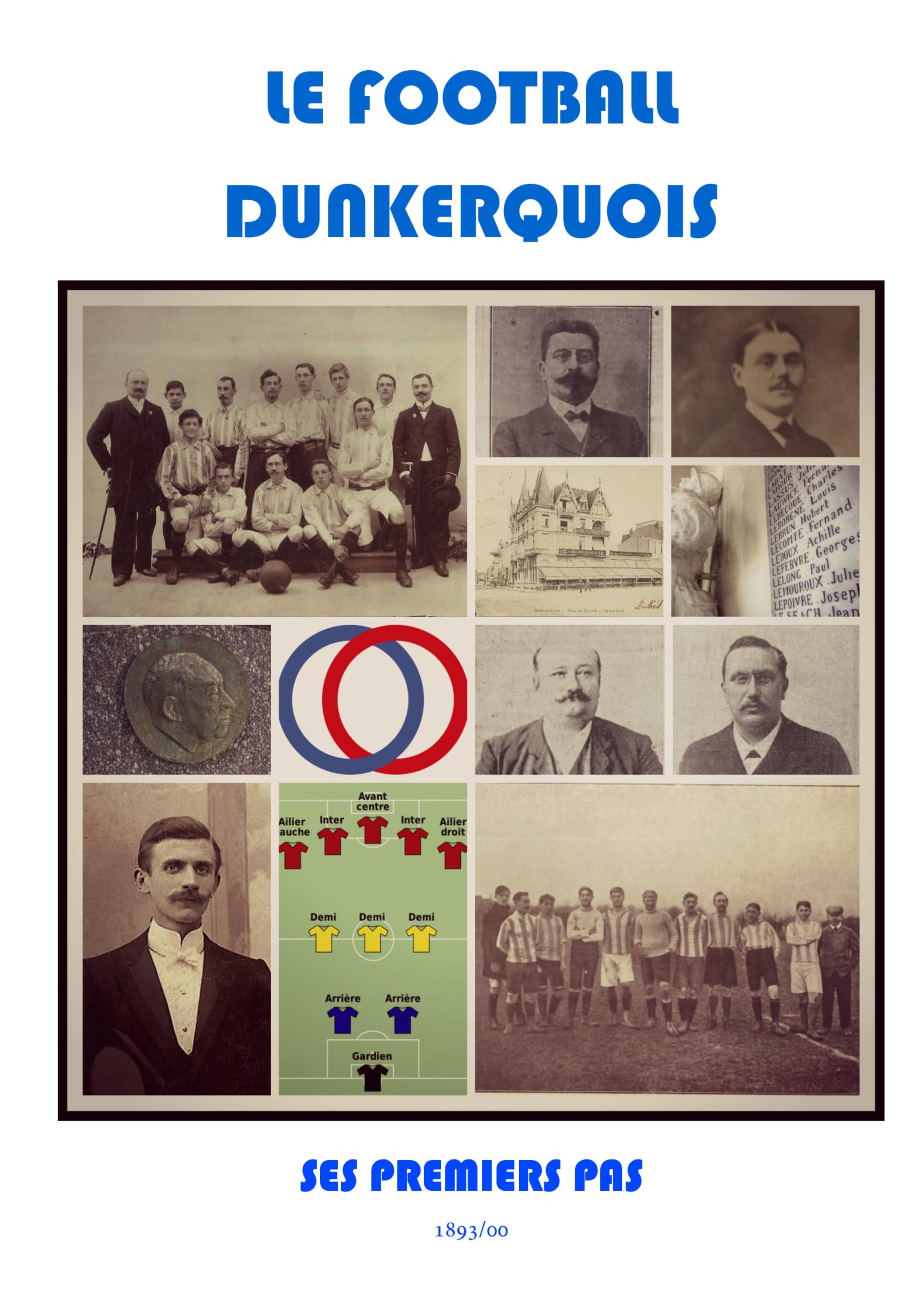 LE FOOTBALL DUNKERQUOIS (1893/00)