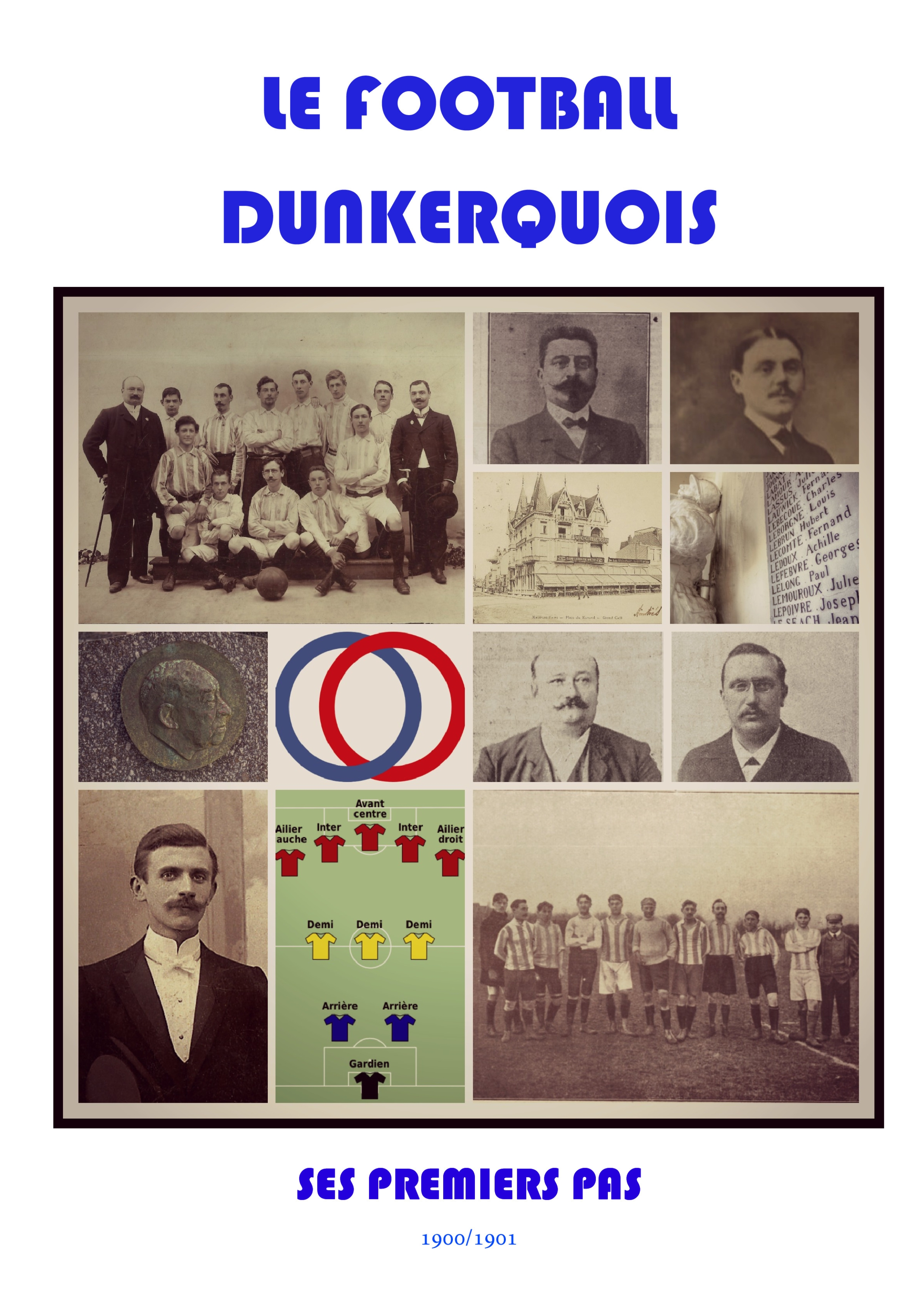 LE FOOTBALL DUNKERQUOIS (1900/01)