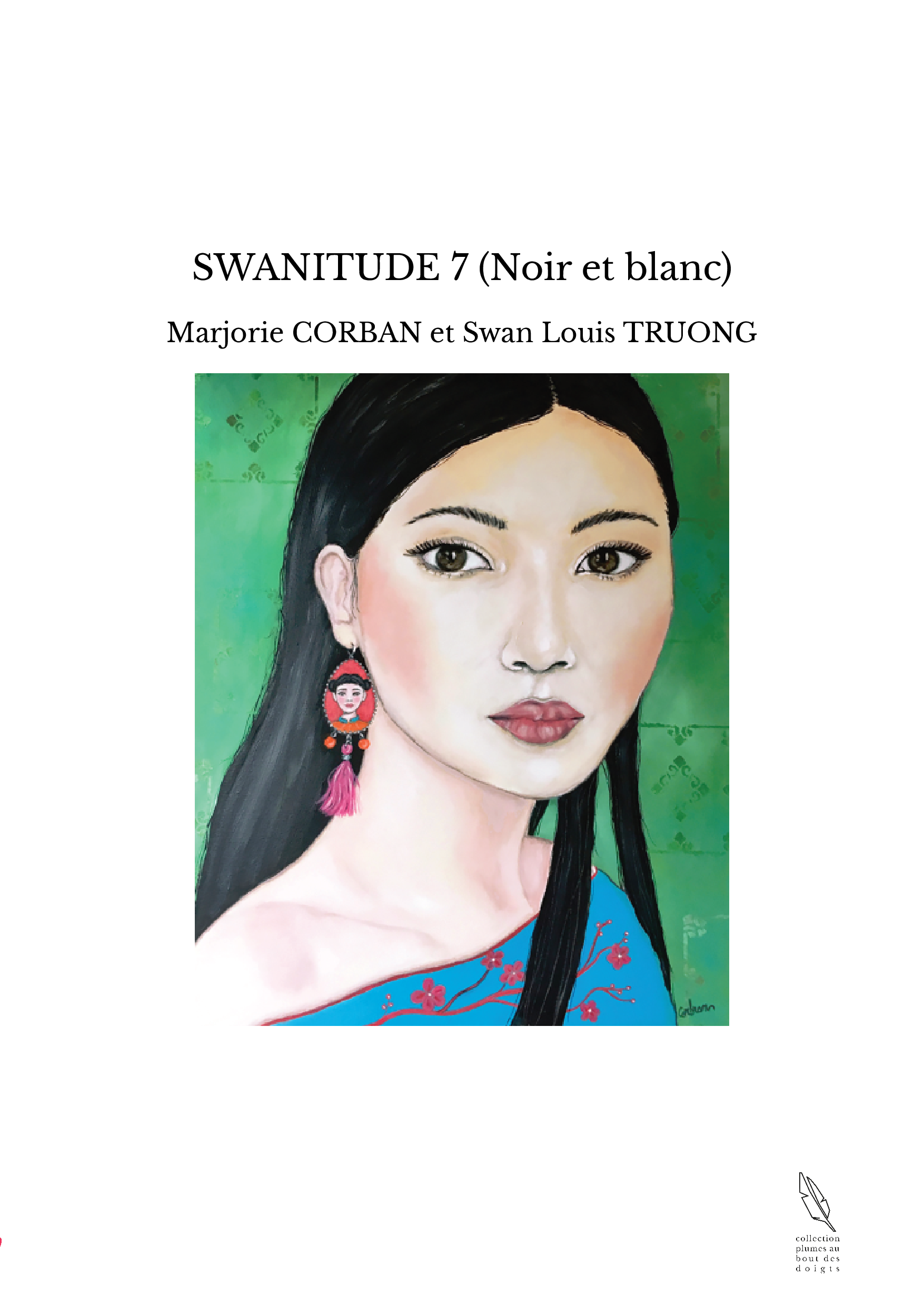 SWANITUDE 7 (Noir et blanc)