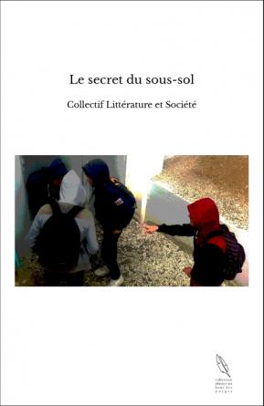 Le secret du sous-sol
