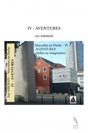 IV - AVENTURES