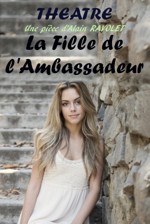 LA FILLE DE L'AMBASSADEUR