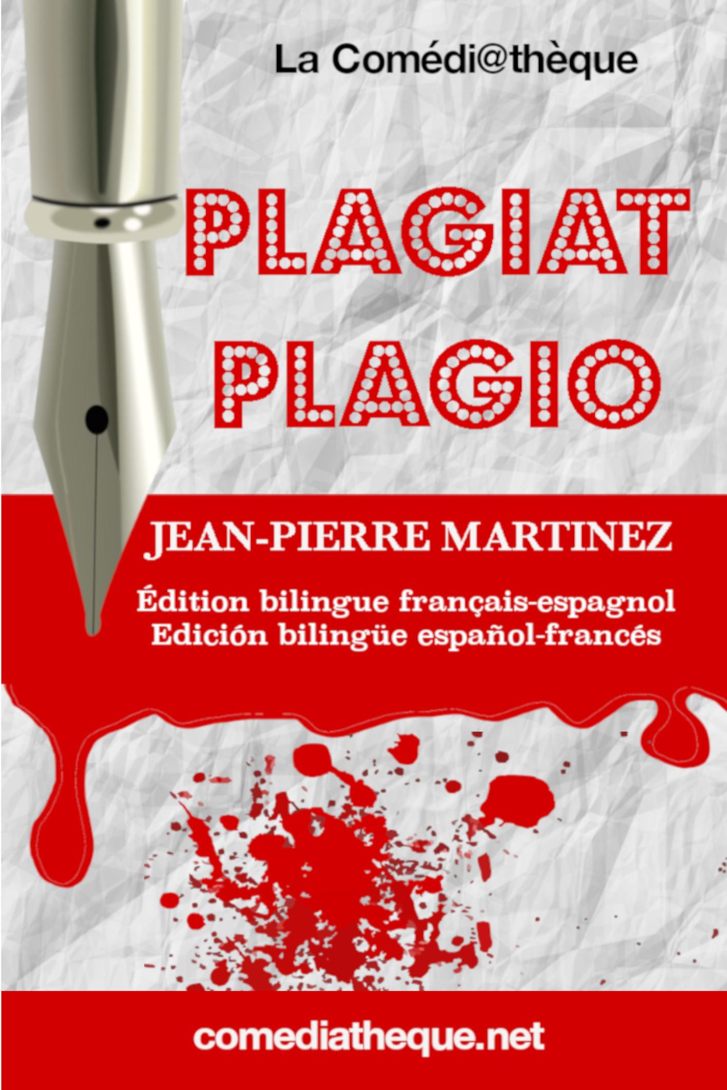 Plagiat - Bilingue Français/Espagnol