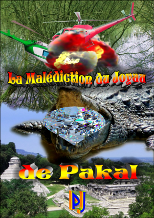 La Malédiction du Joyau de Pakal