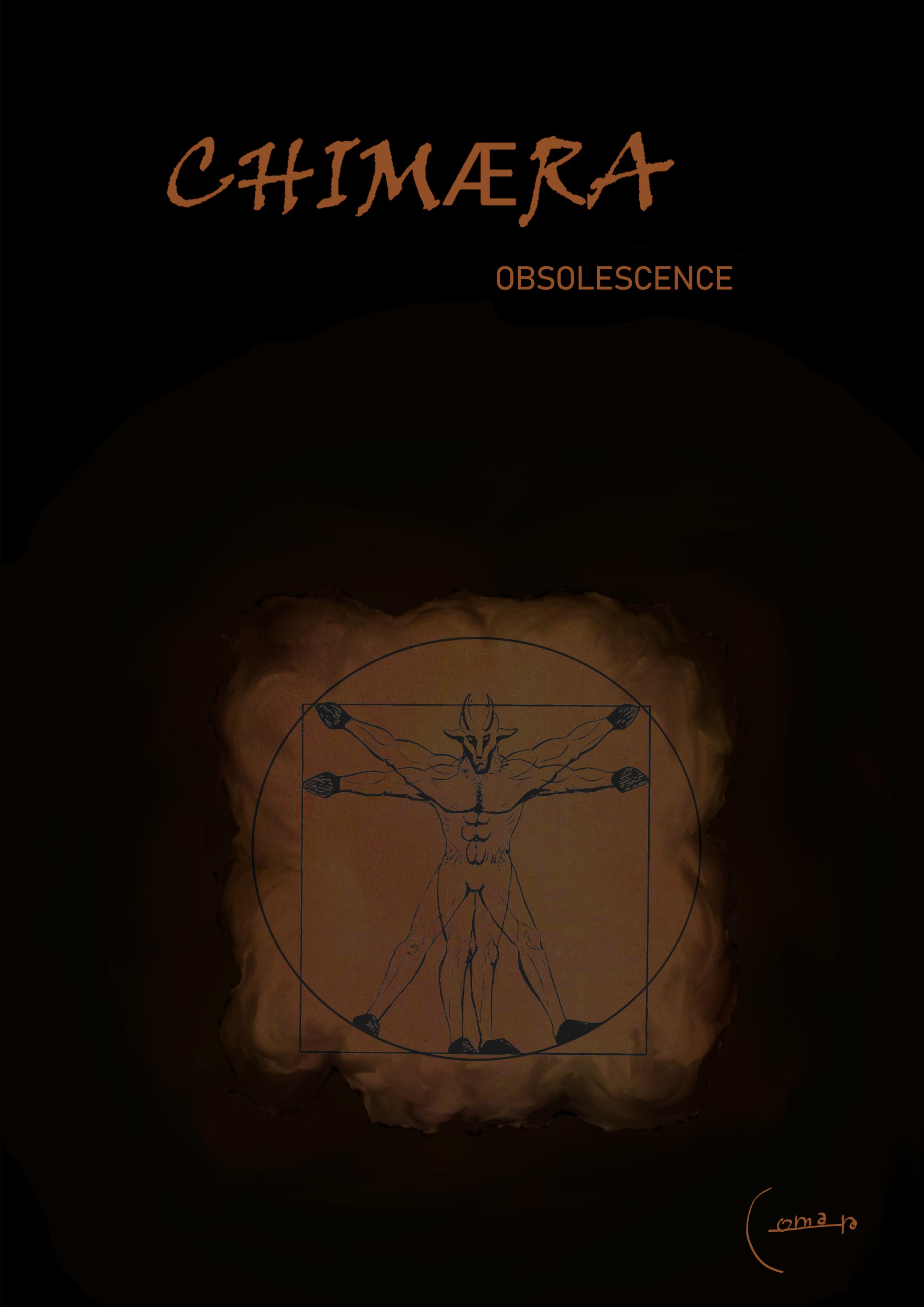 Chimaera - Obsolescence