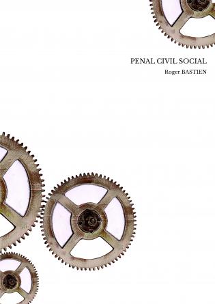 PENAL CIVIL SOCIAL