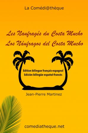 Les Naufragés du Costa Mucho Bilingue