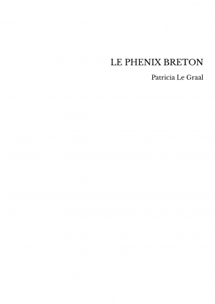 LE PHENIX BRETON