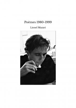 Poèmes 1980-1999