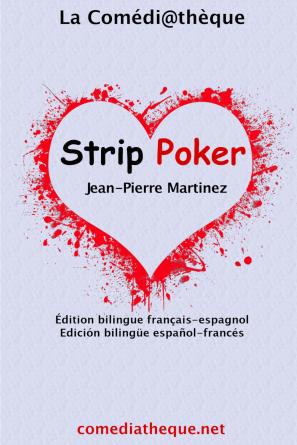 Strip Poker Bilingue français-espagnol