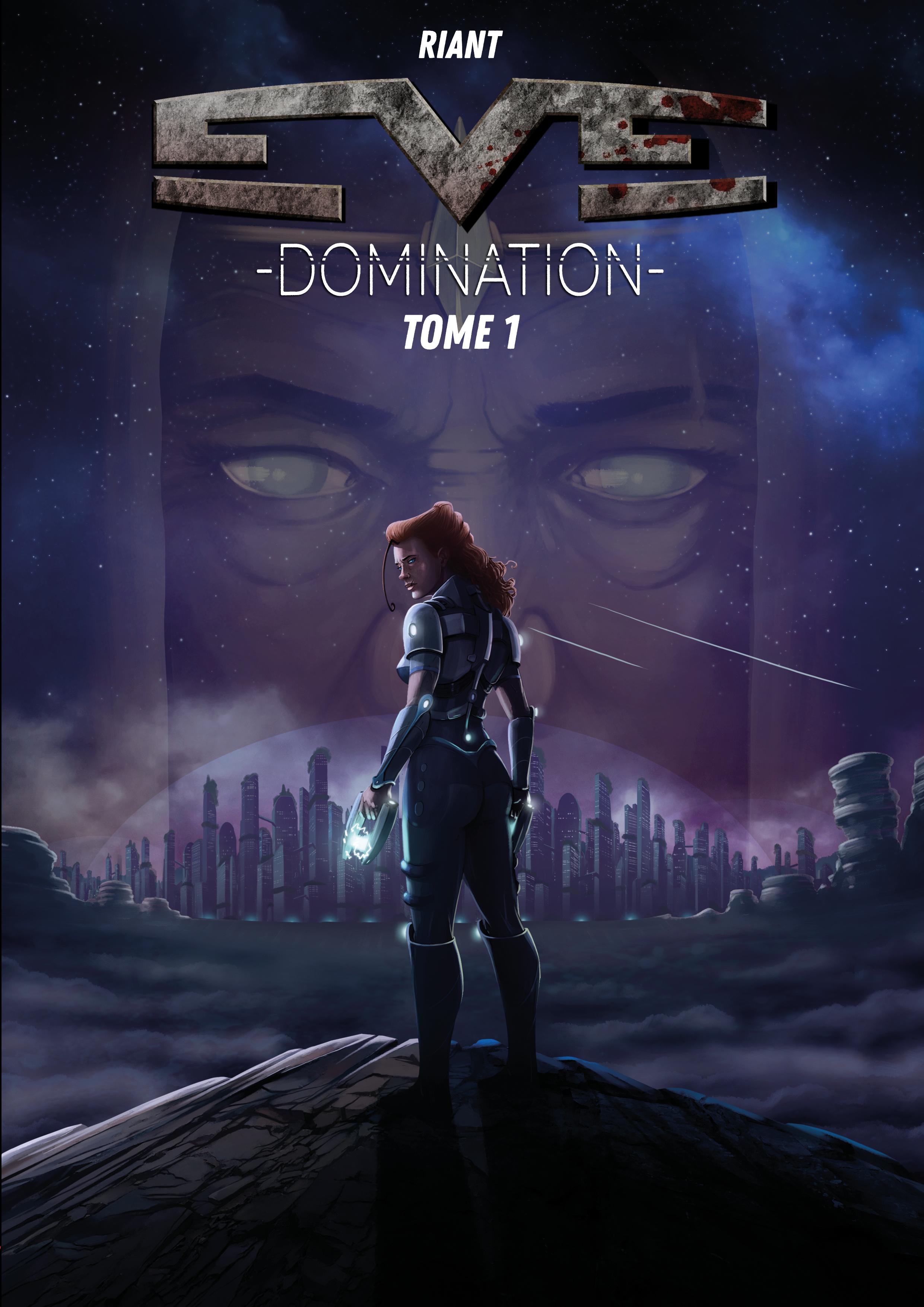 EVE domination