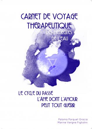 Carnet de voyage therapeutique