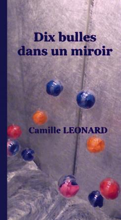 Dix bulles dans un miroir
