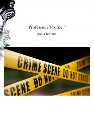"Profession ""Profiler"""