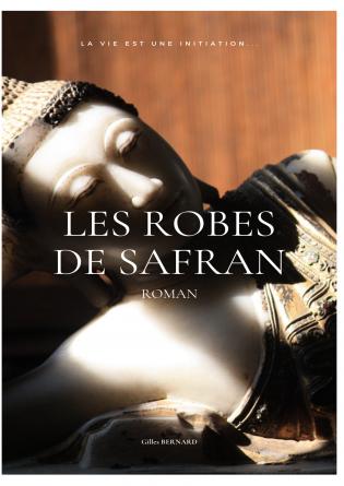 Les robes de safran