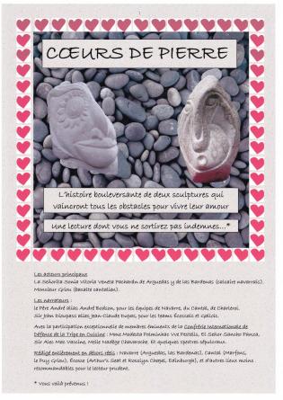 Coeurs de pierre