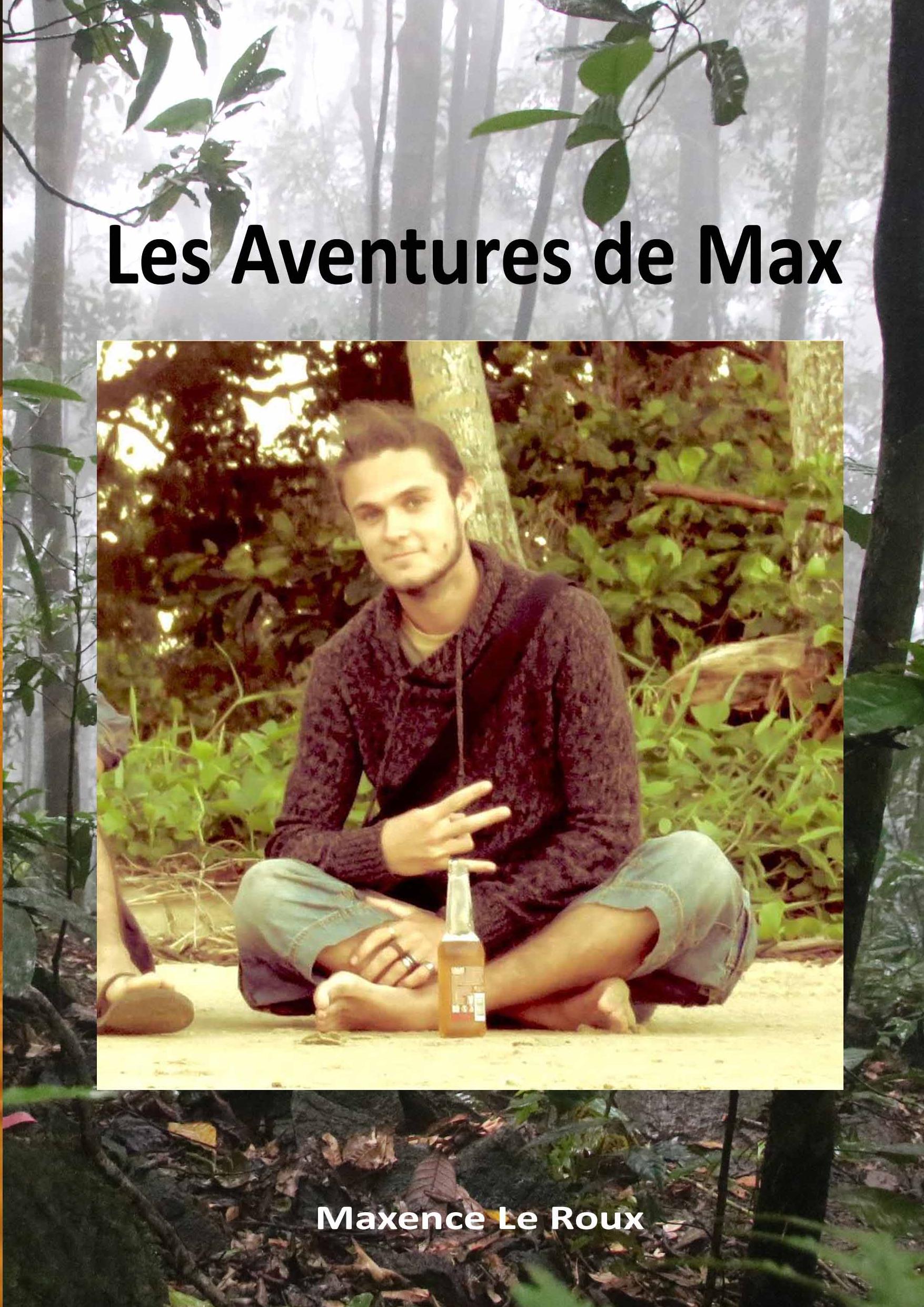 Les aventures de Max