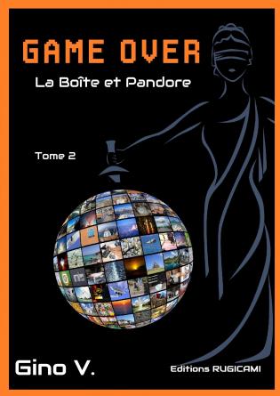 GAME OVER - La Boîte et Pandore
