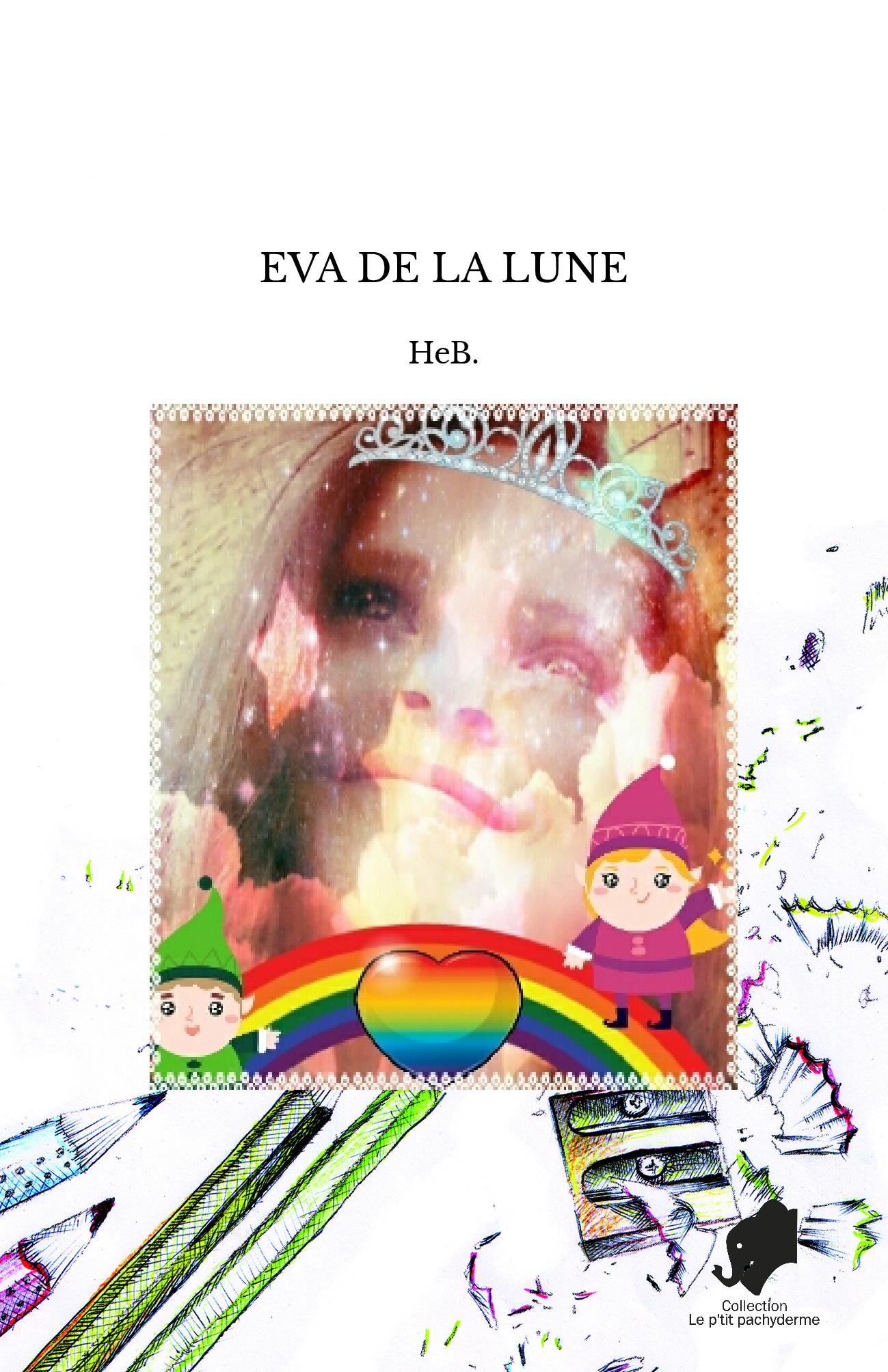 EVA DE LA LUNE