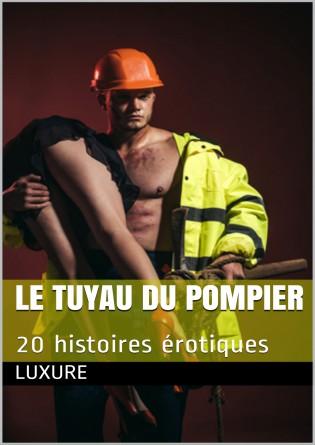 Le tuyau du pompier